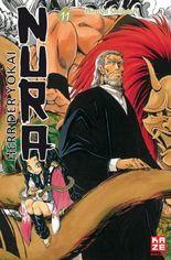 Nura - Herr der Yokai 11