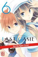 Last Game 06