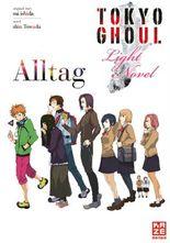 Tokyo Ghoul: Alltag