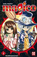 Magico. Bd.1