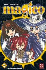 Magico. Bd.2