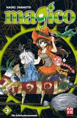Magico. Bd.3