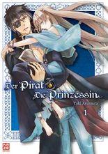 Der Pirat und die Prinzessin 01