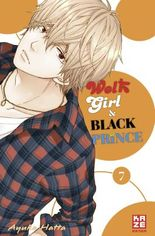 Wolf Girl & Black Prince 07