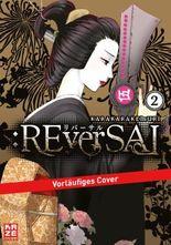 :REverSAL. Bd.2