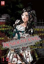 Resident Evil – Marhawa Desire Gesamtausgabe