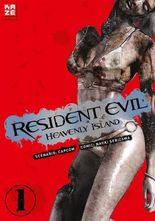Resident Evil – Heavenly Island 01