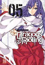 Dragons Rioting 05