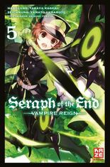 Seraph of the End 05