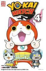Yo-kai Watch 04
