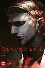 Beyond Evil 01