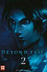 Beyond Evil 02