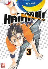 Haikyu!! 03