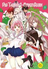 Die Tanuki-Prinzessin 05