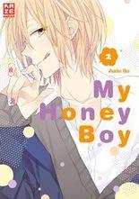 My Honey Boy 02