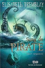 Sang de pirate T1 - Vengeances