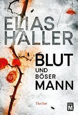 Blut und böser Mann (Ein Erik-Donner-Thriller 3)
