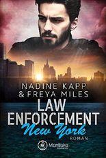 Law Enforcement: New York (Law Enforcement Serie 2)