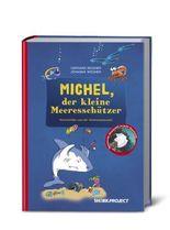 Michel, der kleine Meeresschützer