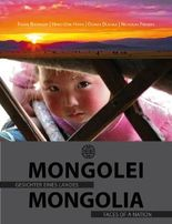 MONGOLEI - Gesichter eines Landes /MONGOLIA - Faces of a Nation