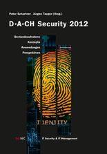 DACH Security 2012