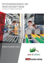 Prozessmanagement und Ressourceneffizienz
