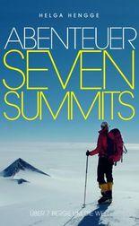 Abenteuer Seven Summits