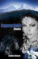 Rappenschwarz Shanta