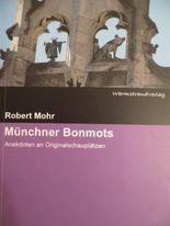 Münchner Bonmots (Stadtführer)