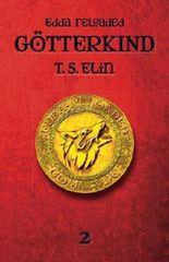 Götterkind 2 (Edda Reloaded)