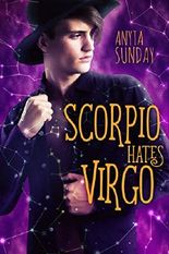 Scorpio Hates Virgo (Signs of Love Book 2)