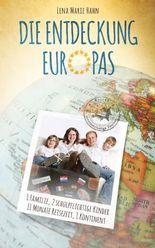 Die Entdeckung Europas