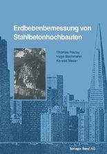 Erdbebenbemessung von Stahlbetonhochbauten