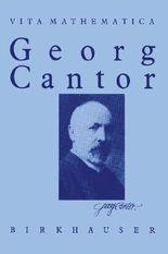 Georg Cantor 1845 1918