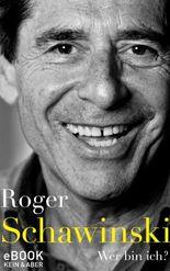 Wer bin ich?: Autobiografie