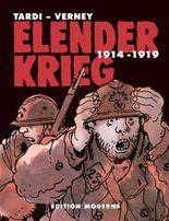 Elender Krieg 1914 - 1919