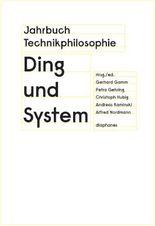 Jahrbuch Technikphilosophie 2015