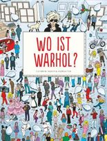Wo ist Warhol?