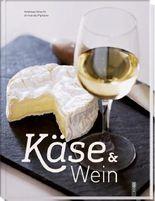 Käse & Wein