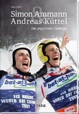 Simon Ammann & Andreas Küttel