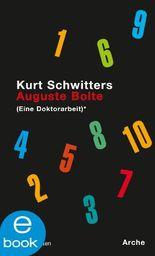 Auguste Bolte: (Eine Doktorarbeit)* *)mit Fußnoten