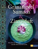 Granatapfel, Sumach und Zitrusduft