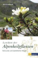 Lexikon der Alpenheilpflanzen