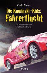 Die Kaminski-Kids: Fahrerflucht (TB)