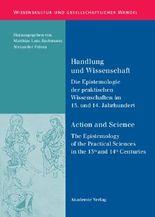 Handlung und Wissenschaft - Action and Science