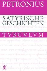 Schelmenszenen / Satyrica