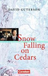 Cornelsen Senior English Library - Fiction / Ab 11. Schuljahr - Snow Falling on Cedars