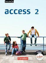 English G Access - Allgemeine Ausgabe / Band 2: 6. Schuljahr - Schülerbuch