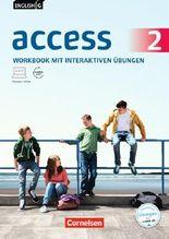 English G Access - Allgemeine Ausgabe / Band 2: 6. Schuljahr - Workbook mit CD-ROM (e-Workbook) und CD