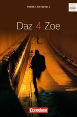 Cornelsen Senior English Library - Fiction / Ab 11. Schuljahr - Daz 4 Zoe